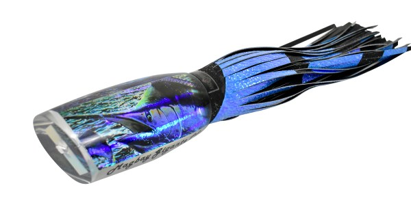 Carey Chen Large Marlin Lure Teaser
