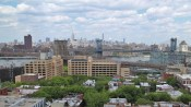 25 Columbia Heights from Towers.