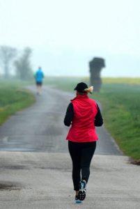 Basic endurance training makes you a better runner.