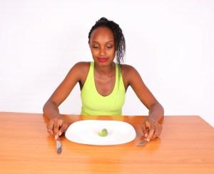 Es geht nicht darum, mit einem trockenen Salatblatt auf dem Teller zu enden, sondern trotz großer Auswahl, clevere Entscheidungen am Buffet zu treffen.