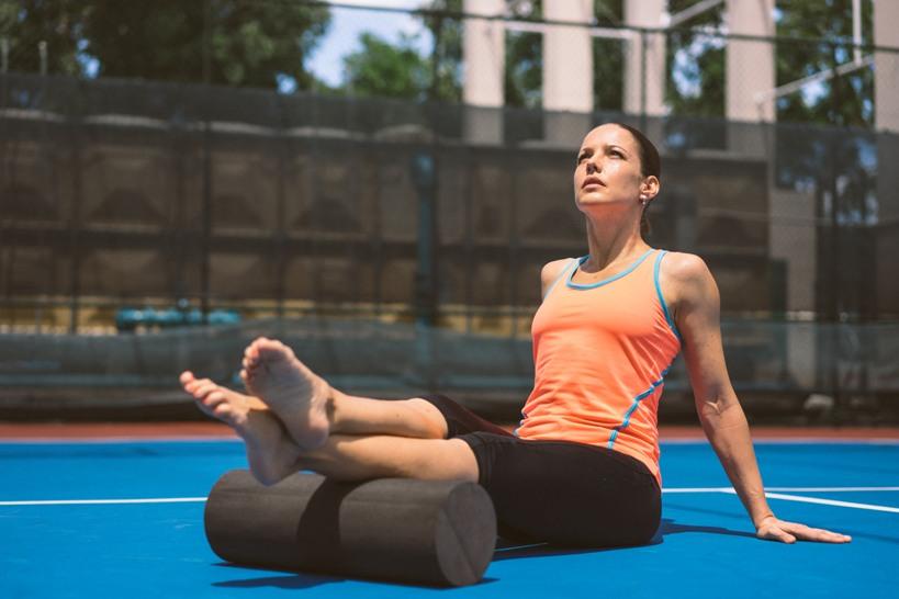Das Geheimnis hinter unseren Gewohnheiten - 3 Dinge, die wir von erfolgreichen Athleten lernen können.
