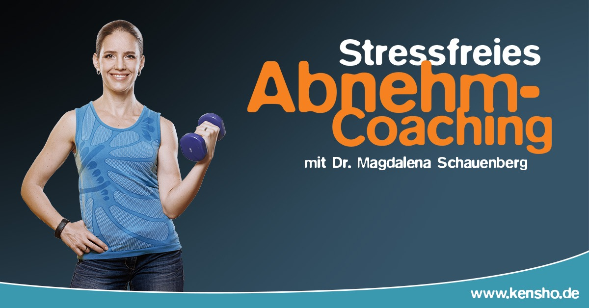 Online-Abnehmcoaching