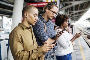 Screen devices make us less tolerant to boredom.