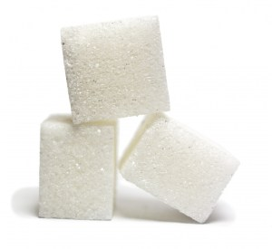 "Sugar are so called ""fast carbohydrates""."