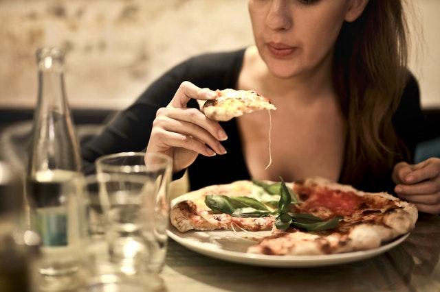 Habe ich wirklich körperlichen Hunger?