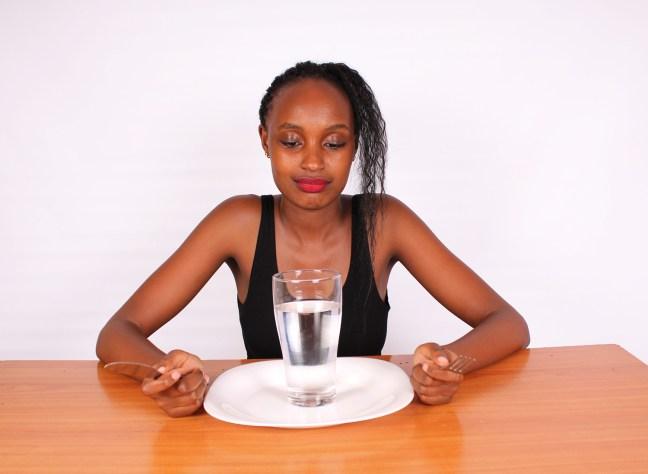 selbstliebe-Diet