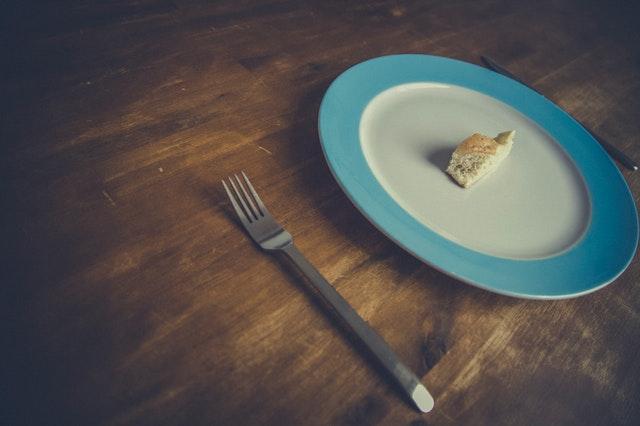 Diäten sind nicht die Lösung für Dein Problem.