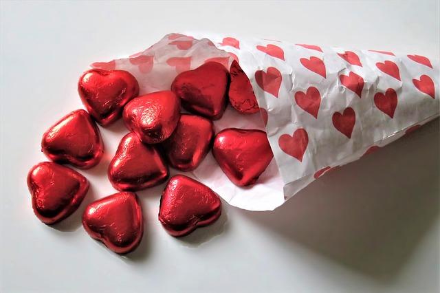 Mit Schokolade glauben wir, uns etwas Gute zu tun.