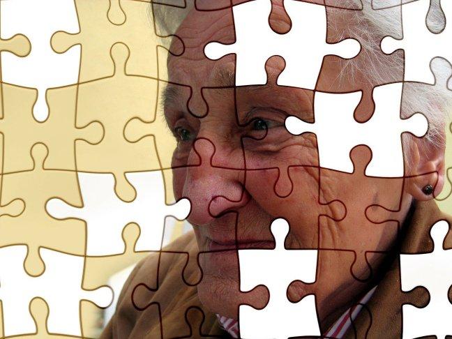 Diabetes erhöht das Risiko für Alzheimer enorm.