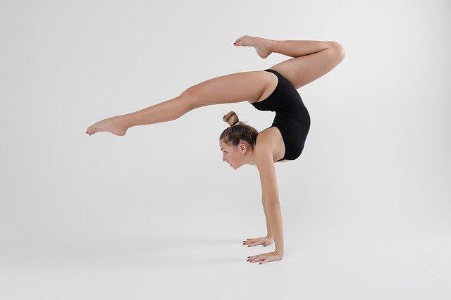 Flexibilität unseres Stoffwechsel ist super wichtig.