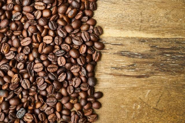 Kaffee sollte am besten Bio-Qualität haben und aus Fair Trade (fairem Handel) stammen.