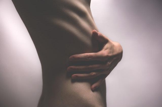 Dünne Menschen können leicht sein, aber recht viel Körperfett haben.