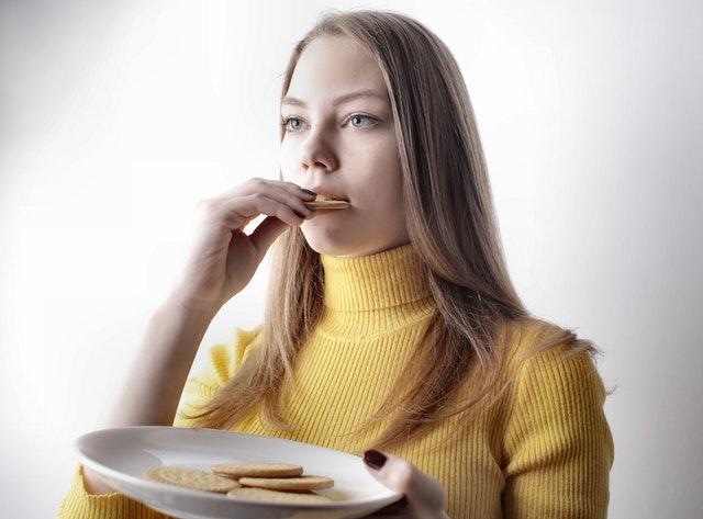 Essen führt uns permanent in Versuchung, so sind wir genetisch angelegt.