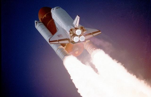 Ketonen werden durch Fasten gebildet, sie sind Raketentreibstoff für uns.