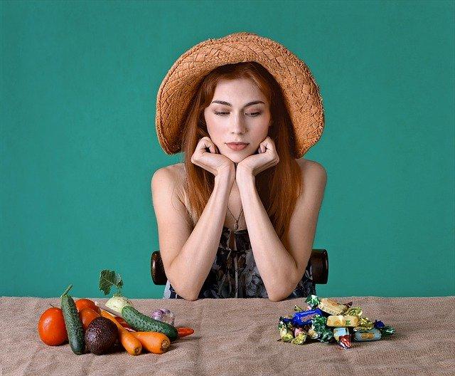 Kalorien sind die Energie in unserer Nahrung