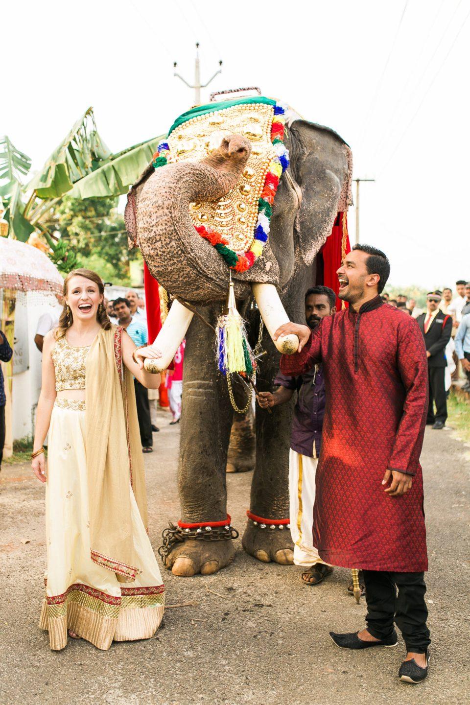 India Wedding 1573