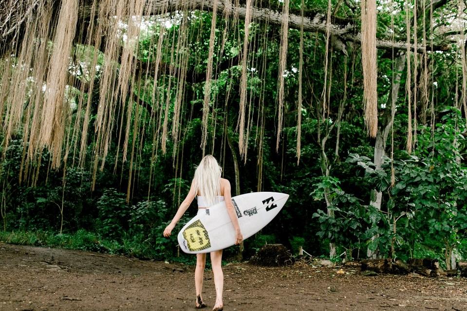Maui Surf Photography by Magdalena Studios 0035