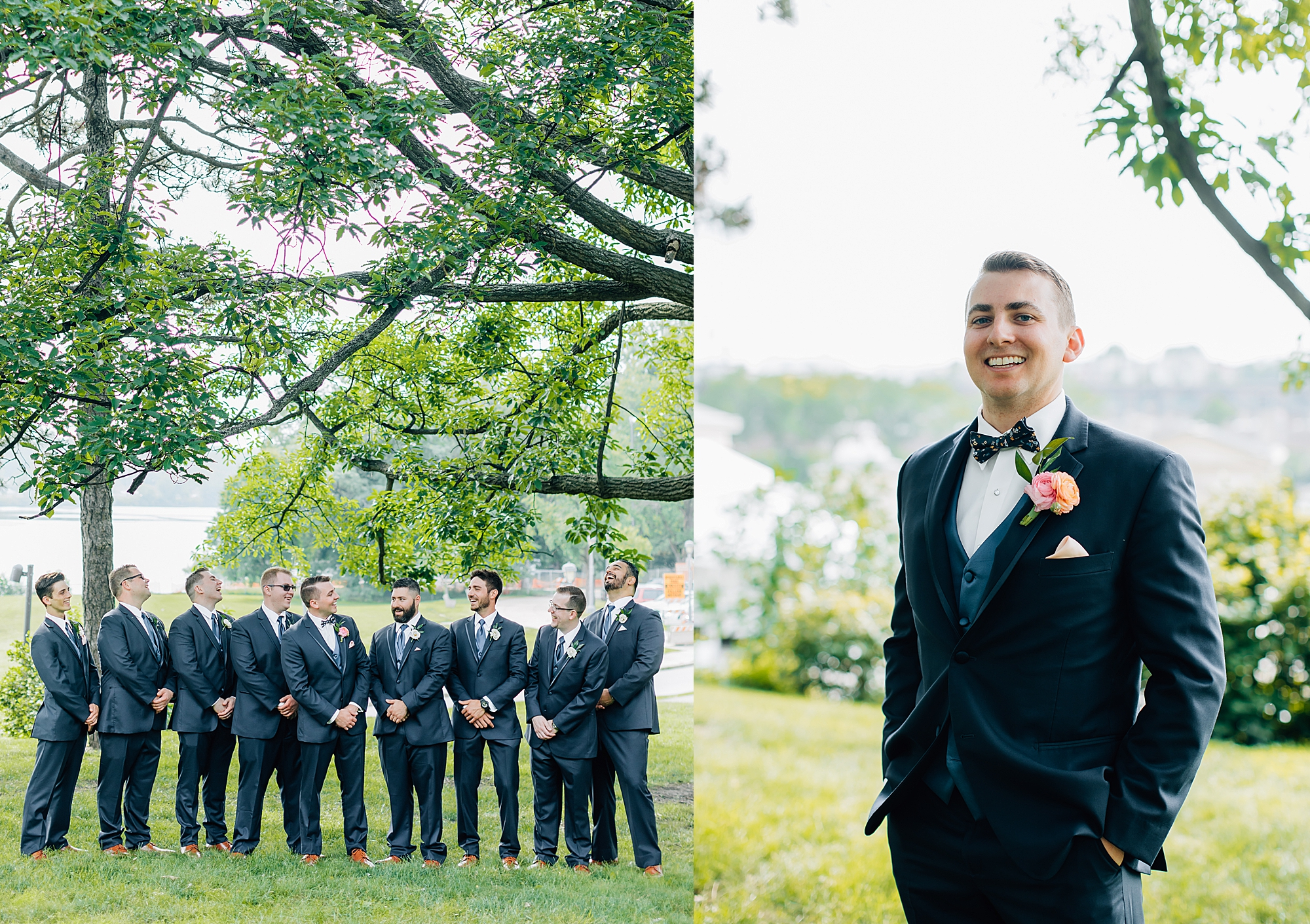 Candid and Genuine Fairmount Waterworks Philadelphia Wedding Photography by Magdalena Studios 0023 2
