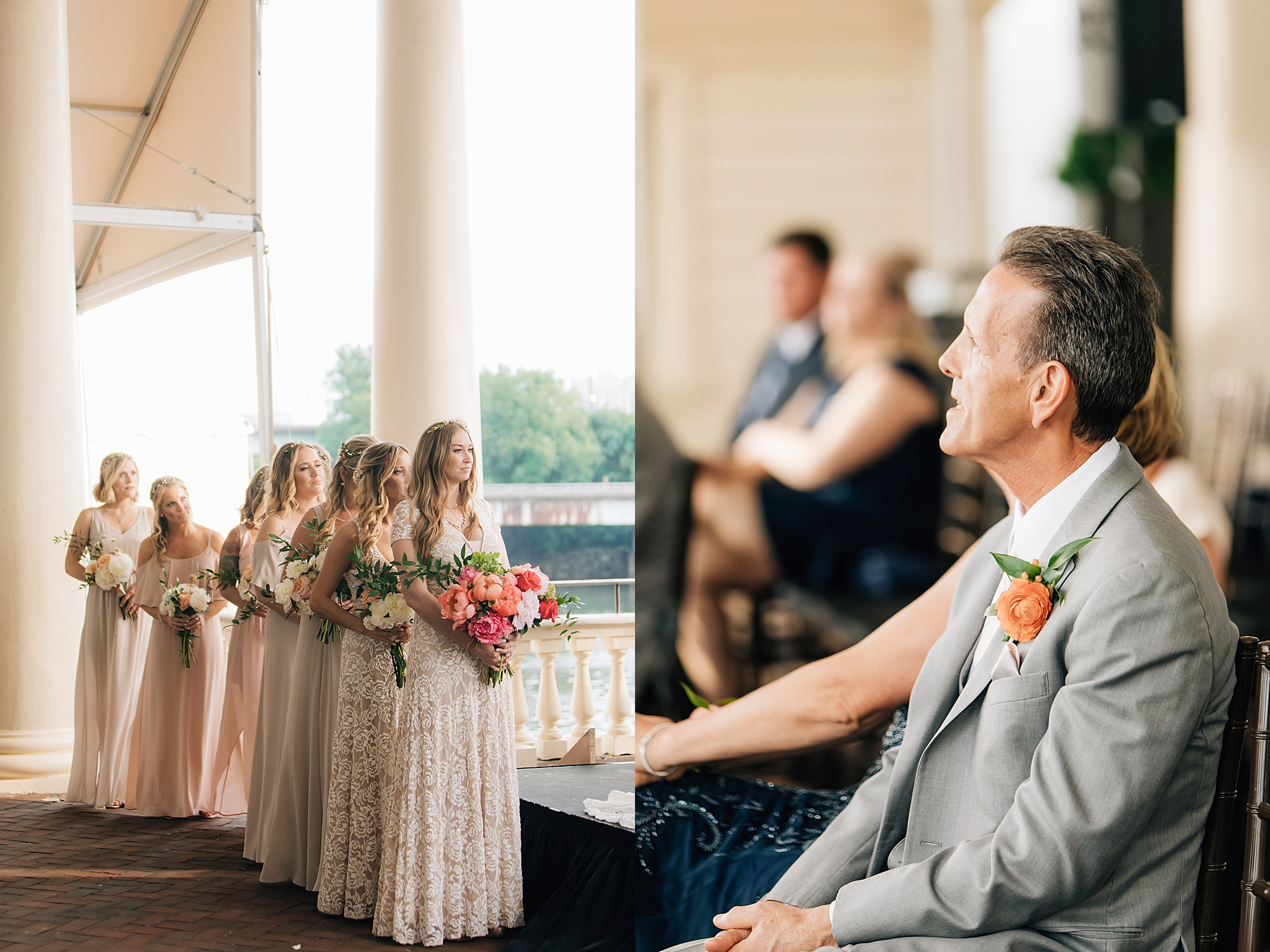 Candid and Genuine Fairmount Waterworks Philadelphia Wedding Photography by Magdalena Studios 0035. 2