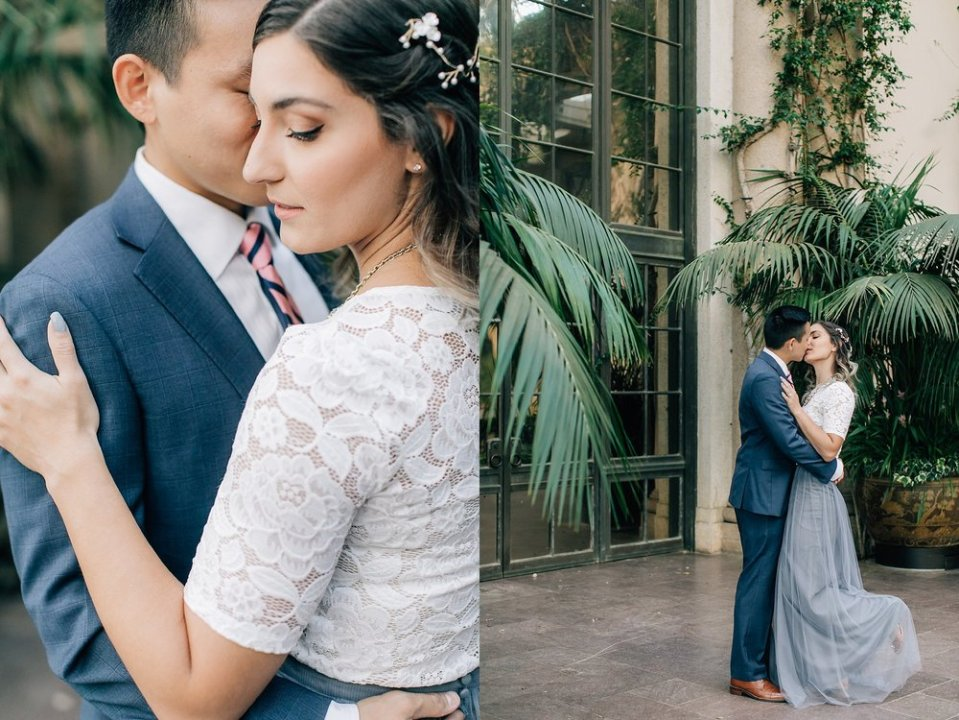 longwood gardens romantic summer engagement photography magdalena studios 0009