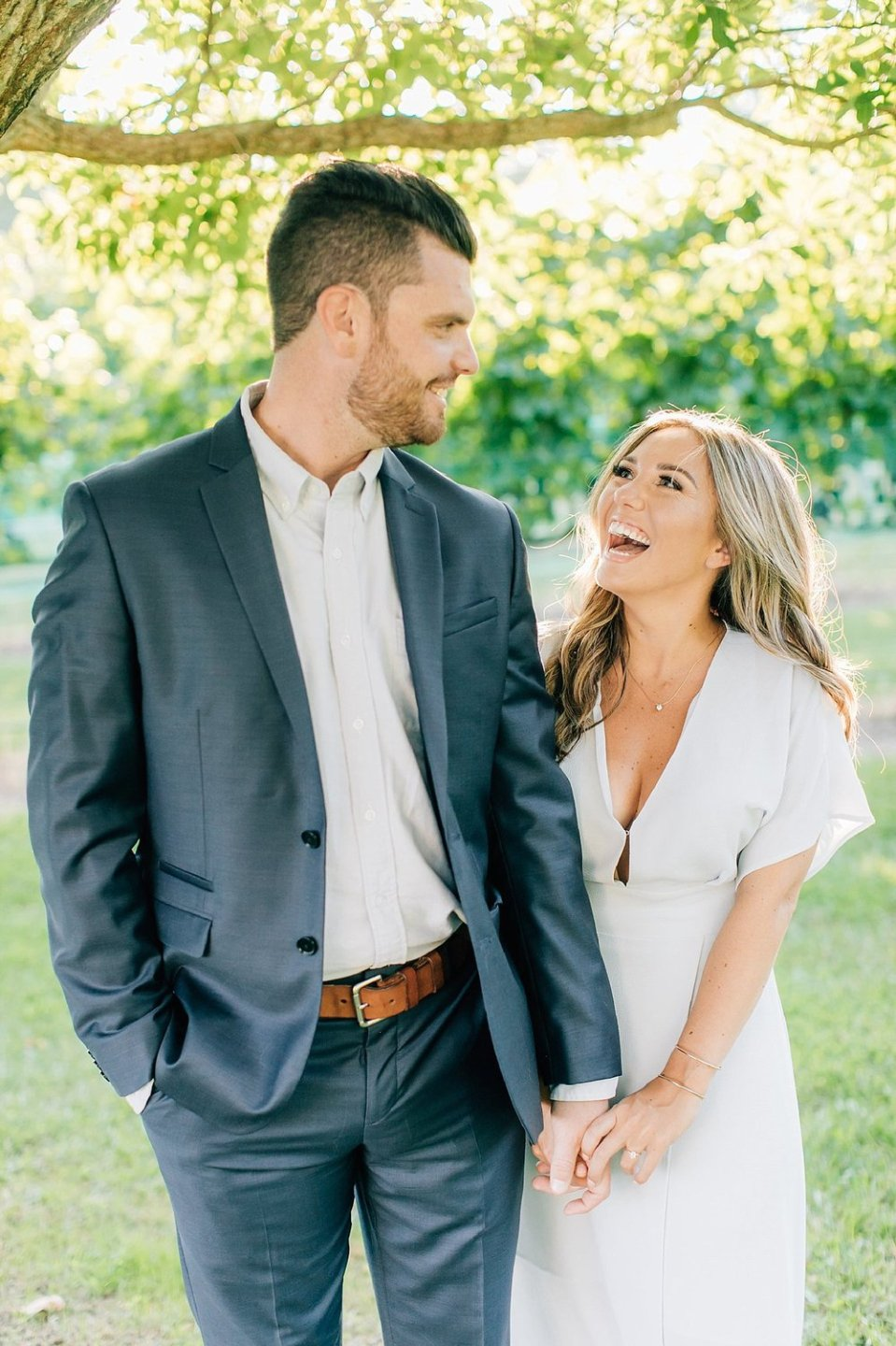 willow creek winery summer sunset engagement photography magdalena studios 0008
