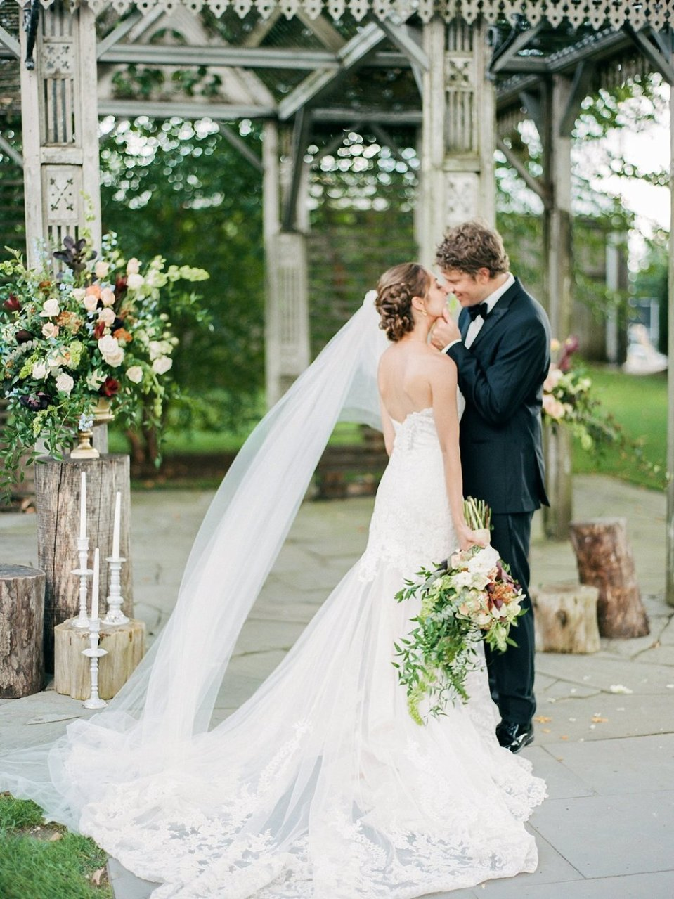 terrain gatherings glen mills pa romantic garden wedding photography magdalena studios 0048