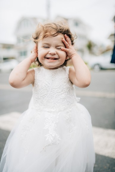 Candid and Sweet Beach Wedding Photography in Sea Isle City, NJ by Magdalena Studios_0027.