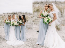 Candid and Sweet Beach Wedding Photography in Sea Isle City NJ by Magdalena Studios 0027