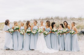 Candid and Sweet Beach Wedding Photography in Sea Isle City NJ by Magdalena Studios 0029