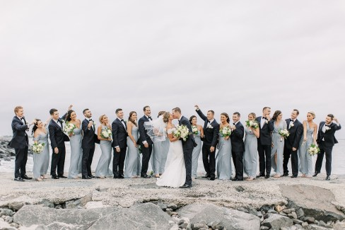 Candid and Sweet Beach Wedding Photography in Sea Isle City NJ by Magdalena Studios 0033