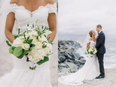 Candid and Sweet Beach Wedding Photography in Sea Isle City NJ by Magdalena Studios 0042