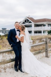 Candid and Sweet Beach Wedding Photography in Sea Isle City NJ by Magdalena Studios 0047