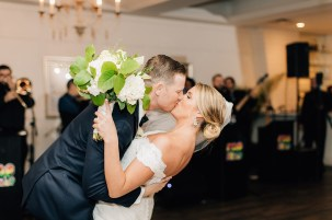 Candid and Sweet Beach Wedding Photography in Sea Isle City, NJ by Magdalena Studios_0054.