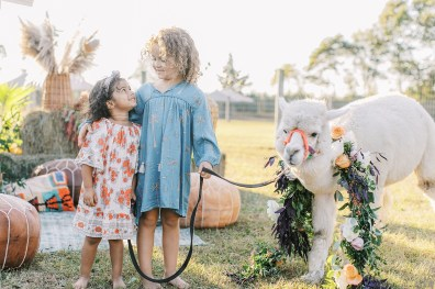 Free-Spirited and Boho Fashion Photography for the Bohemian Mama by Magdalena Studios_0016