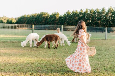Free Spirited and Boho Fashion Photography for the Bohemian Mama by Magdalena Studios 0027