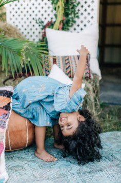 Free Spirited and Boho Fashion Photography for the Bohemian Mama by Magdalena Studios 0032