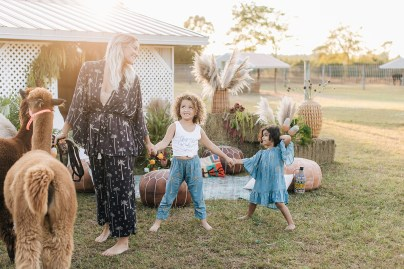 Free-Spirited and Boho Fashion Photography for the Bohemian Mama by Magdalena Studios_0033