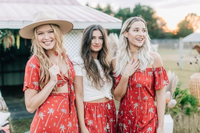 Free-Spirited and Boho Fashion Photography for the Bohemian Mama by Magdalena Studios_0042