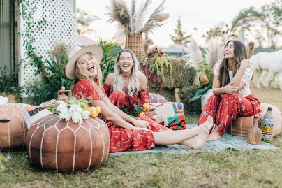 Free-Spirited and Boho Fashion Photography for the Bohemian Mama by Magdalena Studios_0043