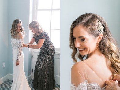 Intimate and Joyful Wedding Photography in Cape May, NJ by Magdalena Studios_0004