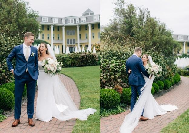Intimate and Joyful Wedding Photography in Cape May, NJ by Magdalena Studios_0011