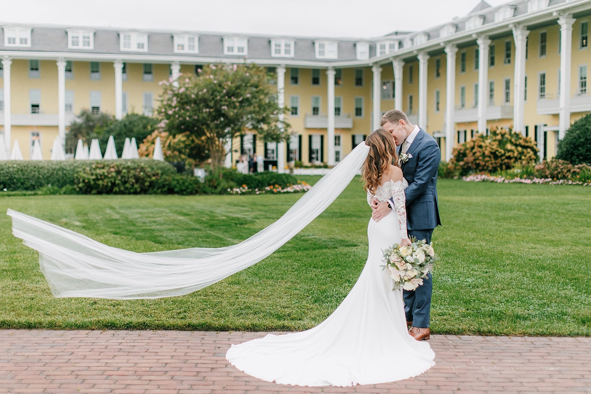 Intimate and Joyful Wedding Photography in Cape May NJ by Magdalena Studios 0019 4