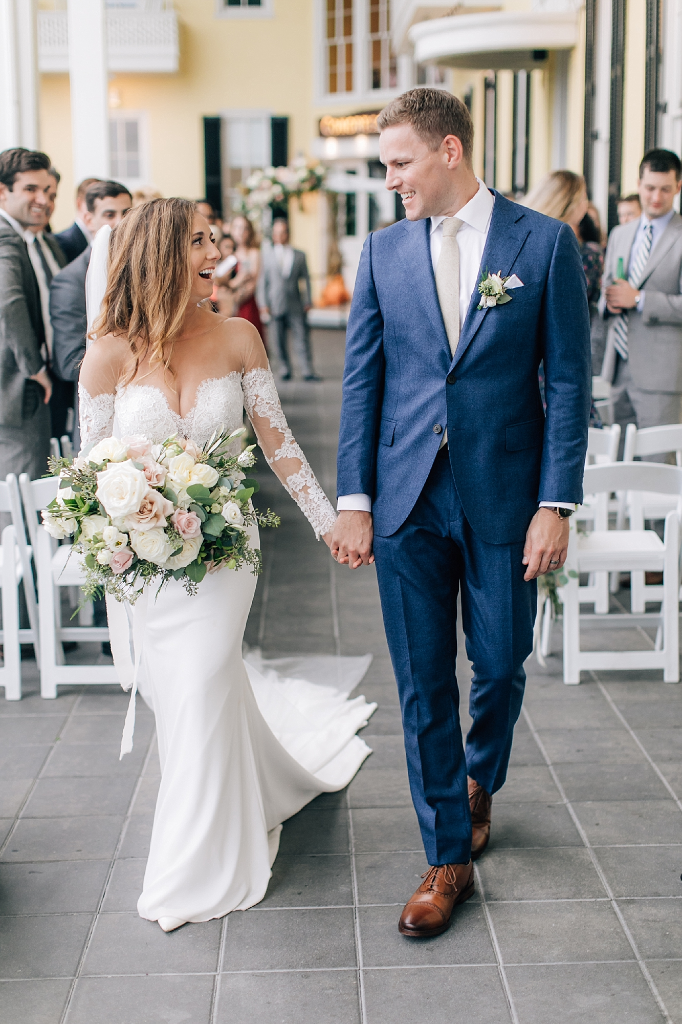 Intimate and Joyful Wedding Photography in Cape May NJ by Magdalena Studios 0039 4