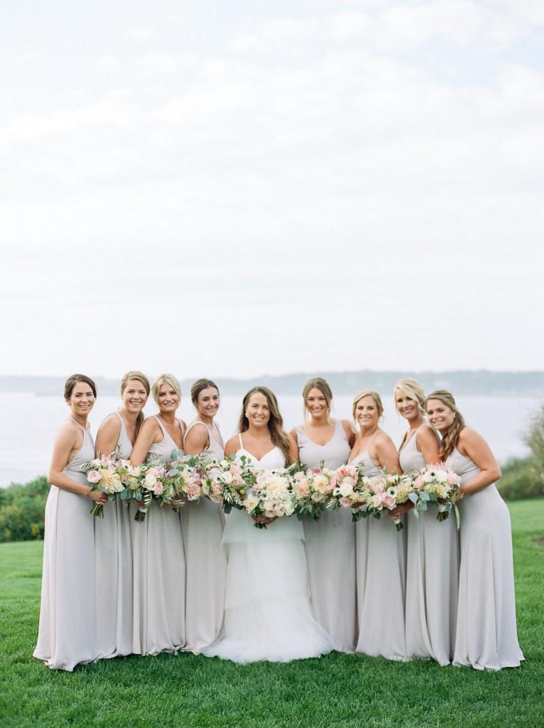 Film Wedding Photographers in Newport, Rhode Island