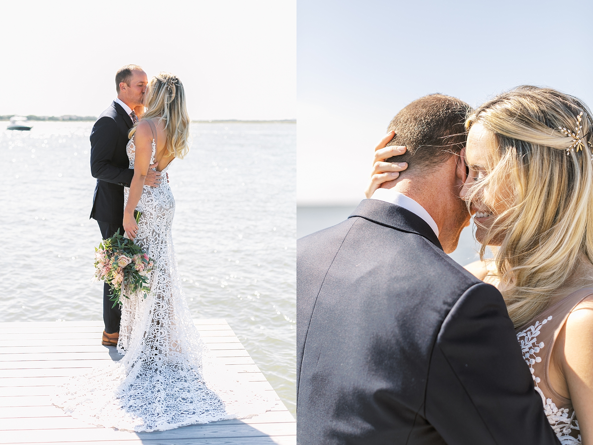 Stylish and Free Spirited Wedding Photography at One Atlantic in Atlantic City NJ by Magdalena Studios 0040 1
