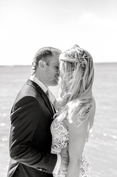 Stylish and Free-Spirited Wedding Photography at One Atlantic in Atlantic City, NJ by Magdalena Studios_0041