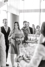 Stylish and Free-Spirited Wedding Photography at One Atlantic in Atlantic City, NJ by Magdalena Studios_0074