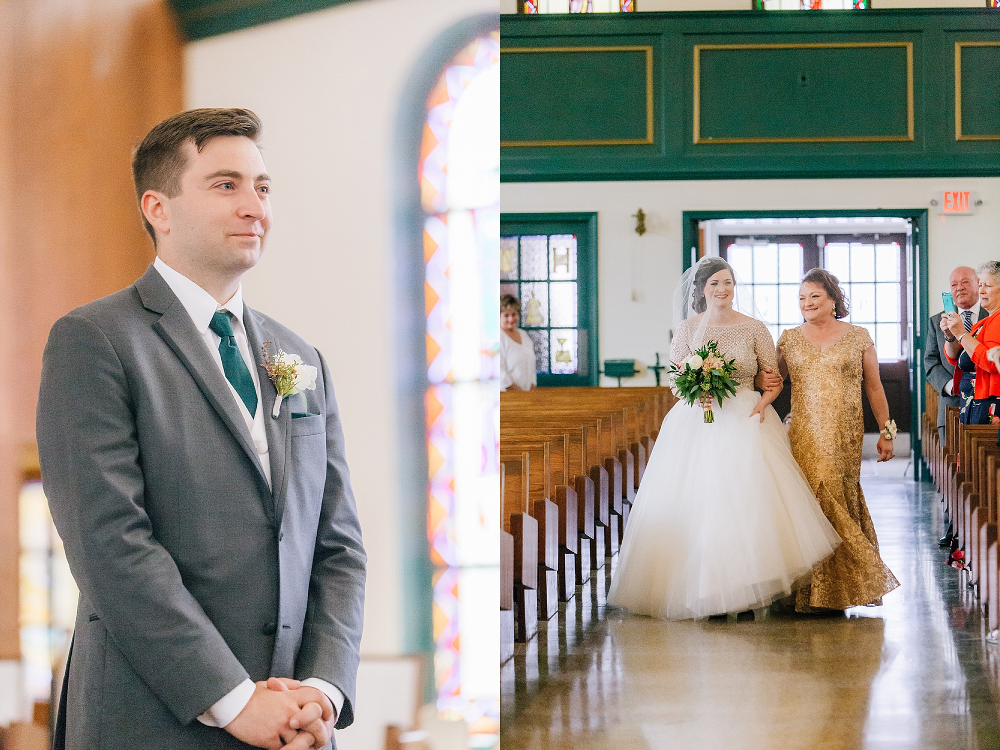 Authentic and Fun Wedding Photography in Ocean City NJ by Magdalena Studios Associate Team 0016