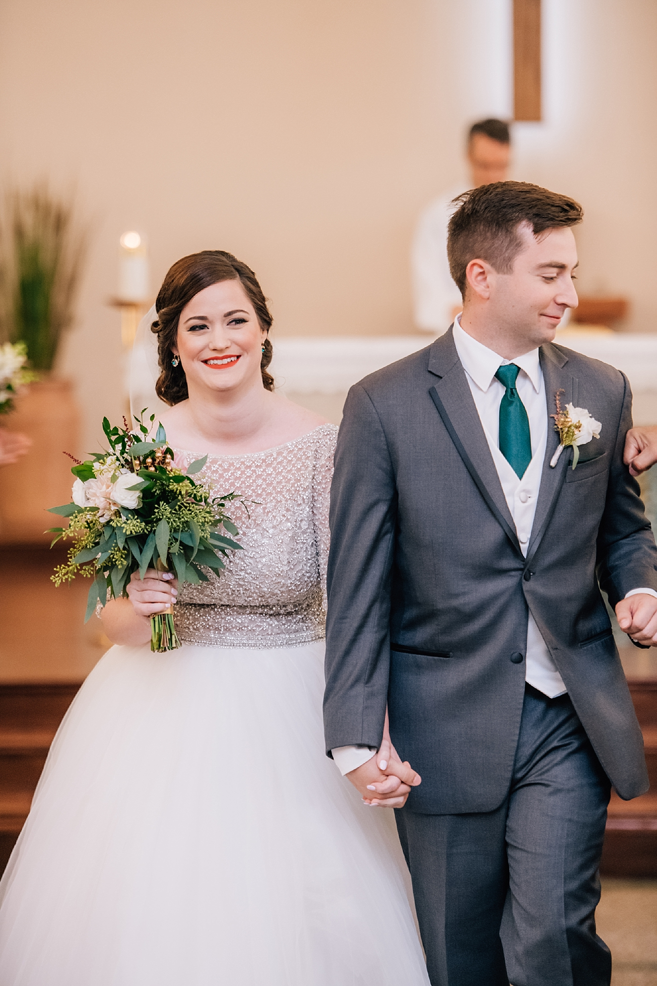 Authentic and Fun Wedding Photography in Ocean City NJ by Magdalena Studios Associate Team 0019