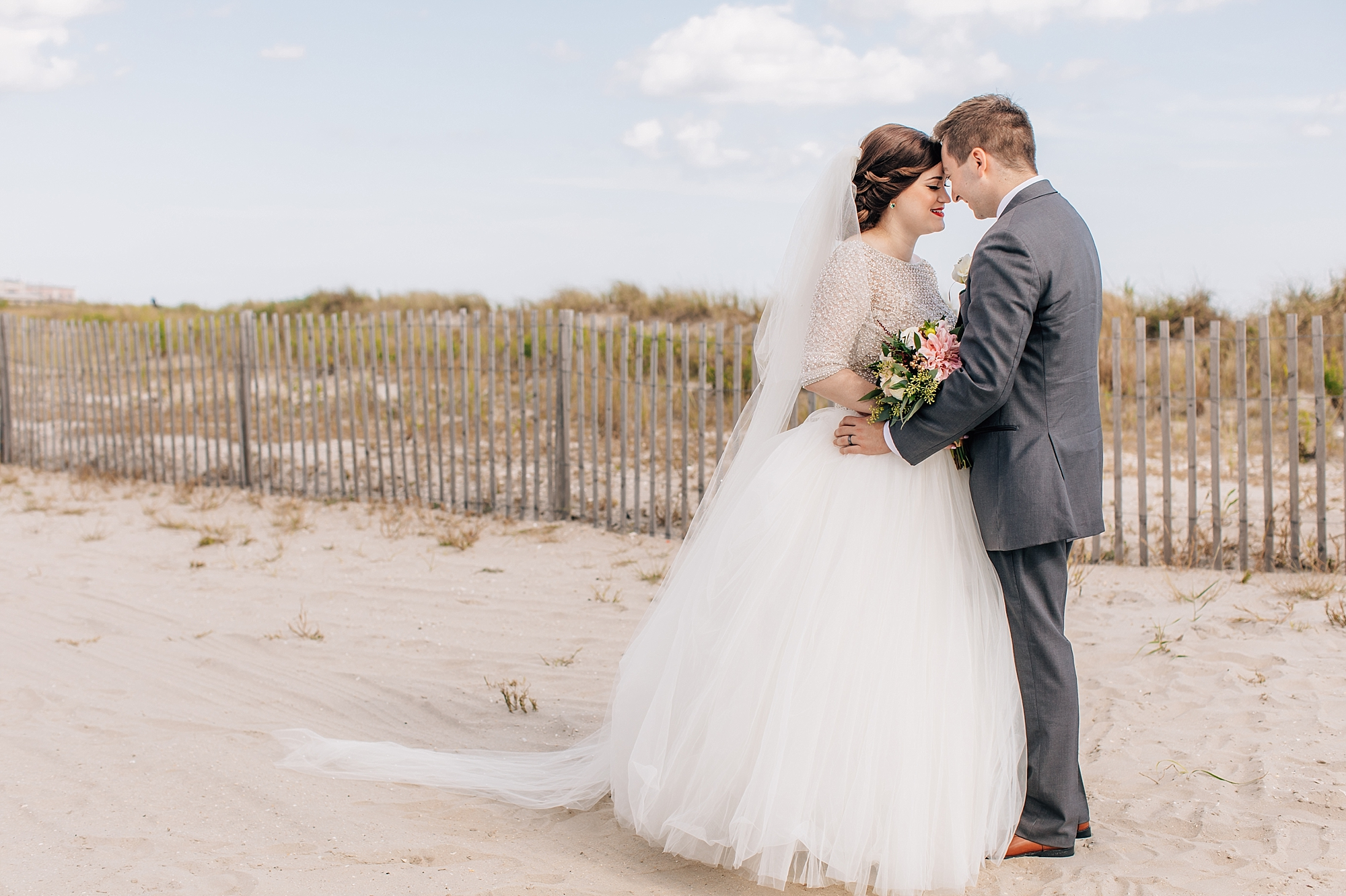 Authentic and Fun Wedding Photography in Ocean City NJ by Magdalena Studios Associate Team 0021